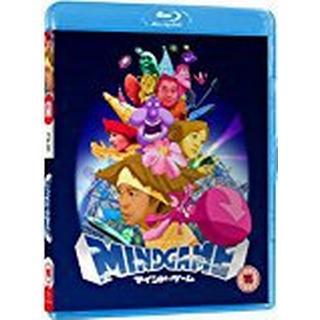 Mind Game - Standard Blu Ray [Blu-ray]